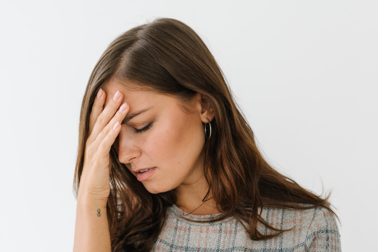 Negative Side Effects of The Oral Contraceptive Pill