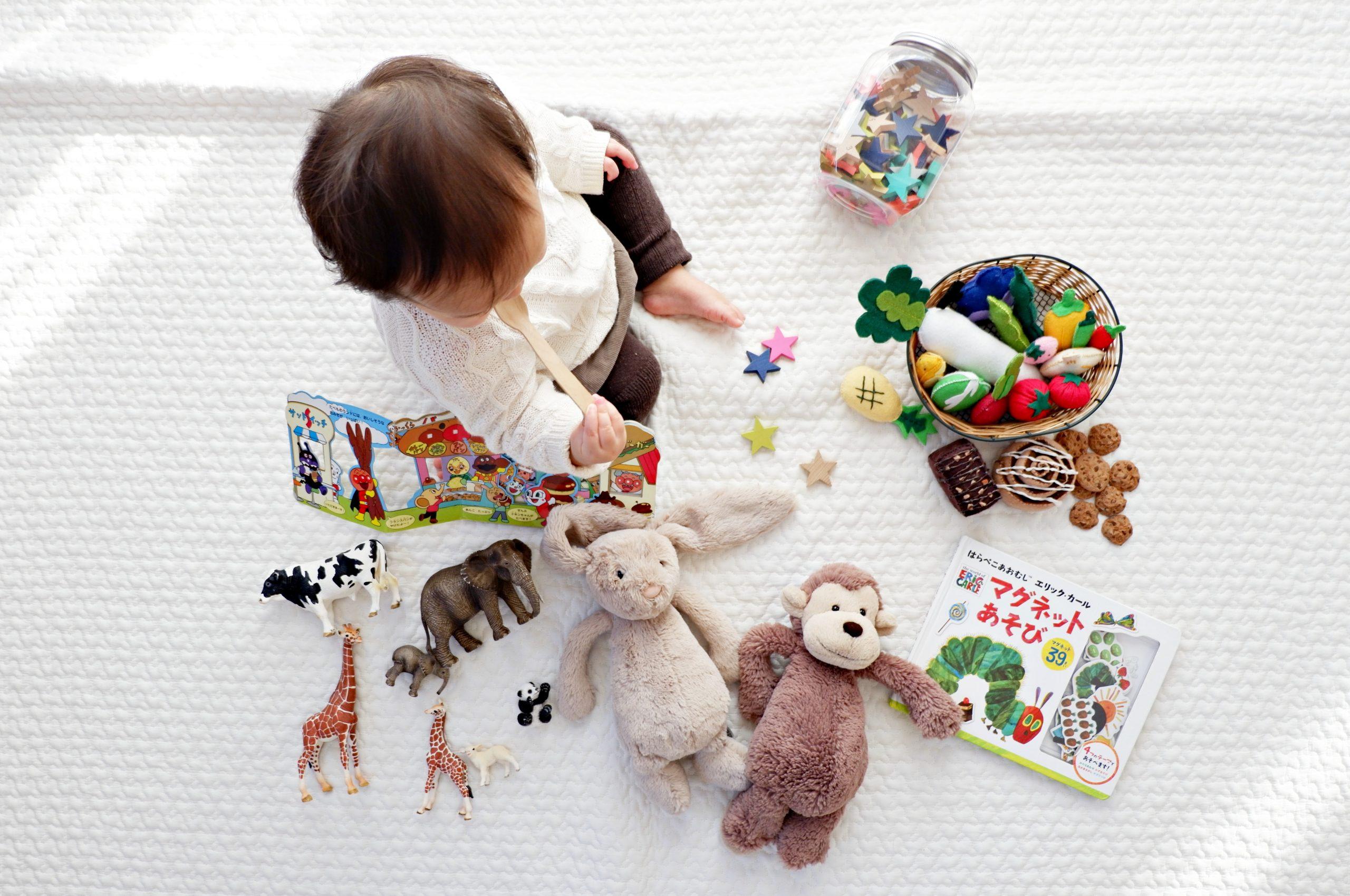 Baby Milestones 10 - 12 Months