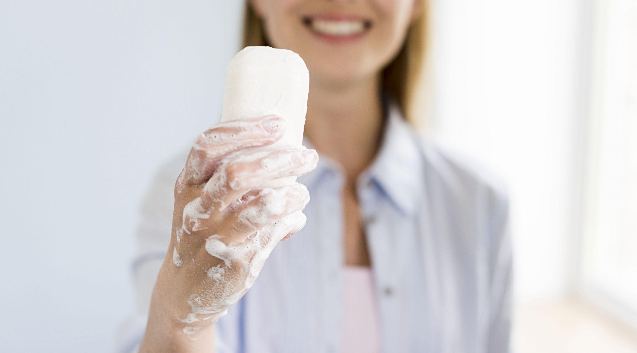 Женска хигиена