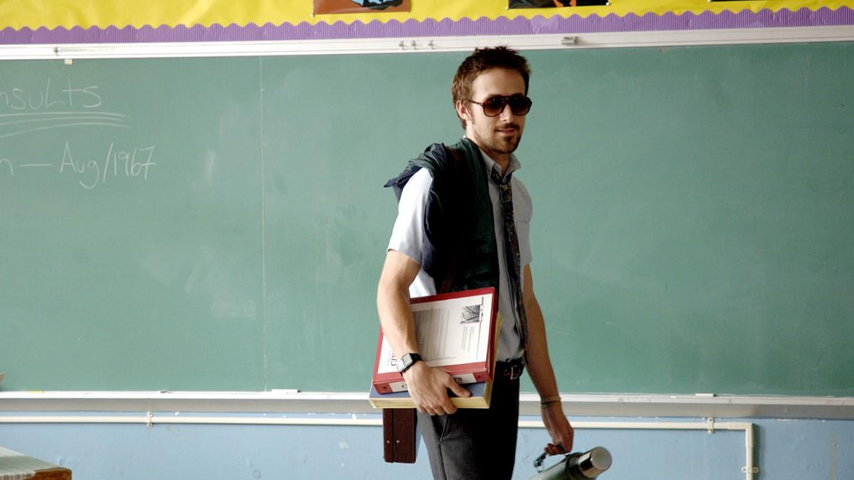 Игра на улоги од ученици наставници